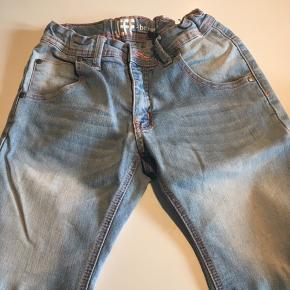 Shorts fra mærket JEFF