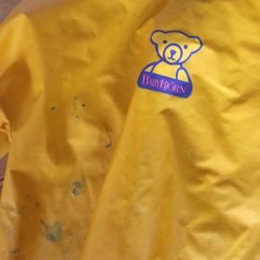 Babybjörn male forklæde  -fast pris -køb 4 annoncer og den billigste er gratis - kan afhentes på Mimersgade 111 - sender gerne hvis du betaler Porto - mødes ikke andre steder - bytter ikke