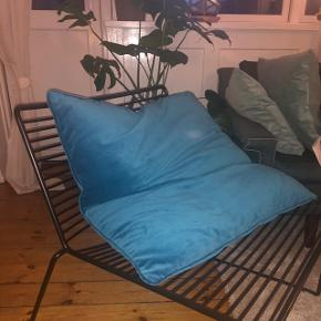 Hay Hee Lounge Chair - Sort