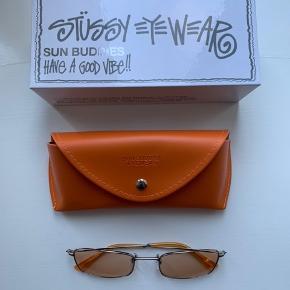 Sun Buddies solbriller. Aldrig brugt.