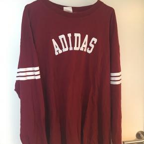 Lækker vintage oversize Adidas trøje Købt i USA