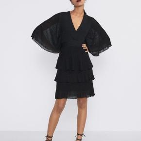 Kjole fra Zara m prismærke str m pris fra ny 449 kr