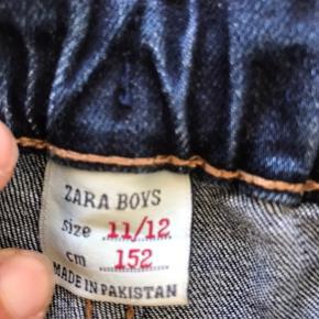 Fine jeans fra Zara - kun brugt få gange.
