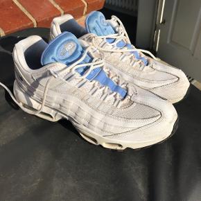 Nike air max 95 i str 43. Lidt beskidte.  Fin stand.