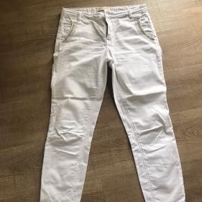 Mos Mosh Etta 7/8 jeans. Str 29  Brugt få gange - helt som nye.