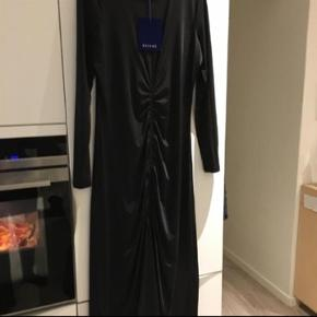 Resume maxi kjole
