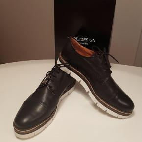 Shoe//Design sko & støvler