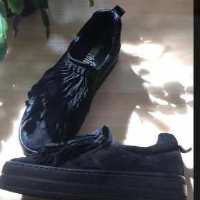Blue on Blue andre sko & støvler