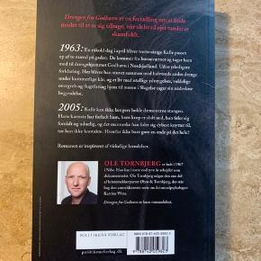 Helt ny bog sælges Er kommet til at købe to eksemplarer af den samme bog