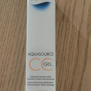 Ny og plomberet CC gel til lys hud Bytter ikke