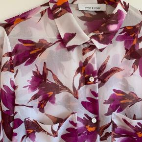 Samsøe Samsøe skjorte, str. xs. Som ny