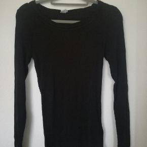 Saint tropez bomuld/silke bluse. Nypris 380,-