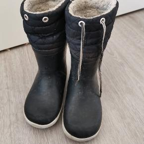 Aigle gummistøvler