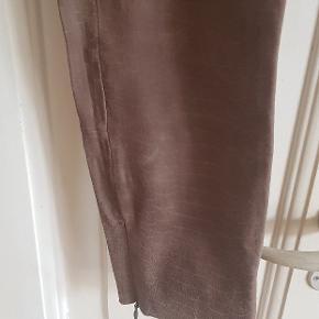 Skind bukser
