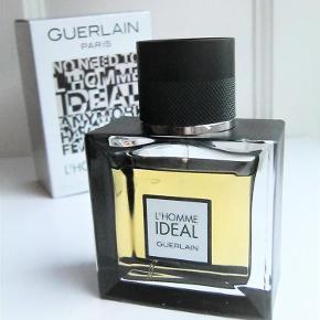 """Varetype: """"L'Homme Ideal"""" EDT Parfume Størrelse: 50 ml Oprindelig købspris: 550 kr."""