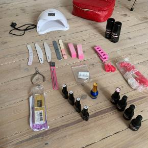 Nailster negle & manicure