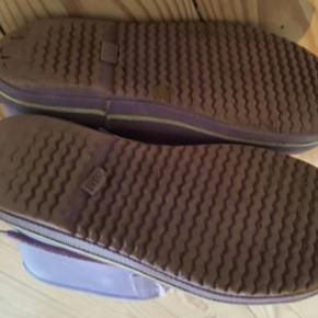Pige gummistøvler god men brugt