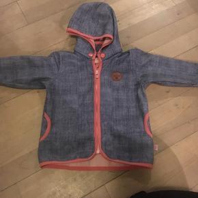 e33e0b58ccc Fleace heldragt og en softchel jakke brugt begrænset