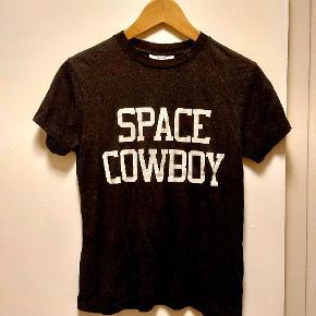 Ganni tee. SPACE COWBOY
