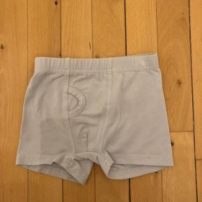Müsli by Green Cotton undertøj
