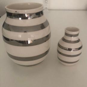 Kähler vase