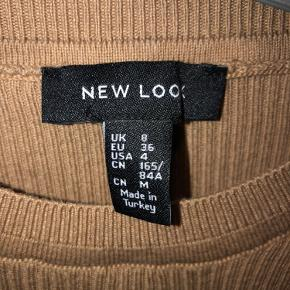 Sweater fra New look, aldrig brugt