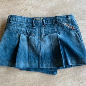 Sælger denne nederdel str 28 den er super Nice og næsten ikke brugt