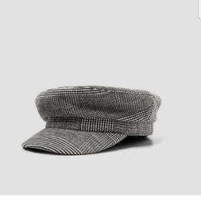 Ternet sømands hat fra zara aldrig brugt