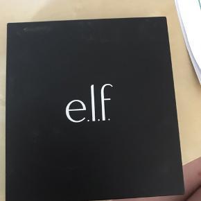 Elf contour palette. Aldrig brugt