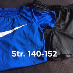 Lækkert Nike sports sæt