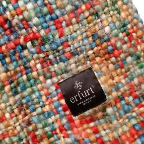 Super lækkert halstørklæde i uld :-)