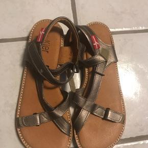 Bykier sandaler
