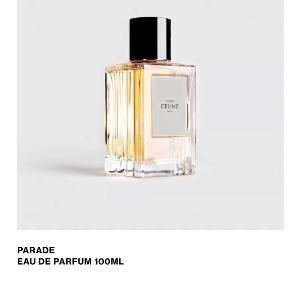 Céline parfume