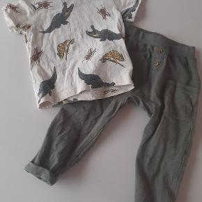 Minymo andet tøj til drenge