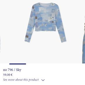 Paloma Wool top