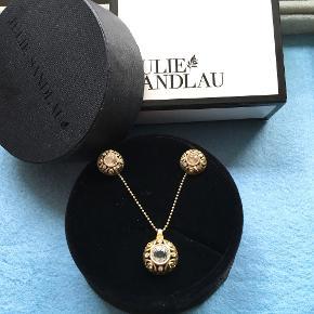 Julie Sandlau smykkesæt