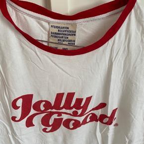 Cool t-shirt sælges