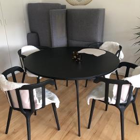 Sofakompagniet spisebord