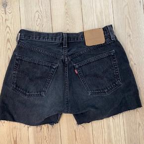 Seje levis shorts :)