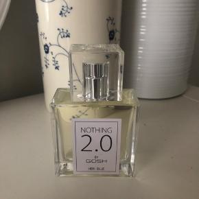 Parfume fra gosh, aldrig brugt. Nypris 250kr