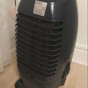 Sælger min Honeywell aircondition den den ikke bliver brugt mere... Model CS10XE  Virker som den skal 100%  Alt medfølger