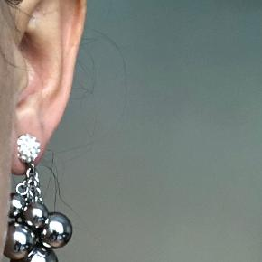 Swarovski ørering