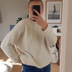 Samsøe&Samsøe sweater - 52% uld