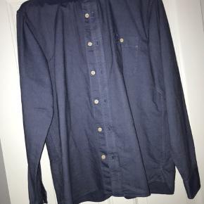 Fred Perry, nero og seven seas skjorter