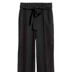 H&M bukser str 38, brugt 1 gang