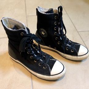 Converse støvler