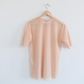 Sheer t-shirt from Zara. Used once. Conditions 10/10. Fit is oversized.  #30dayssellout