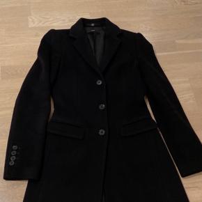 BOSS frakke