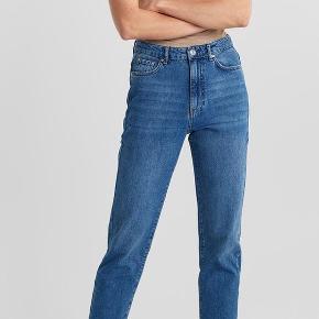 Dagny Mom jeans fra Gina Tricot. Brugt 2 gange ✨