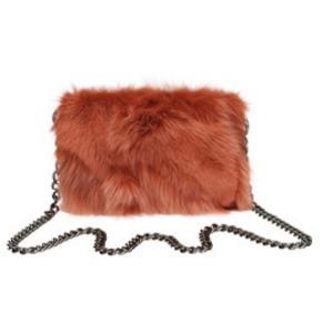Cosy Concept Fur crossbody-taske